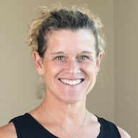 Lisa Sponhauer Nurse Practitioner CGFM Bend Family Medicine