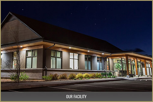 Columbia Gorge Family Medicine | Our Facility