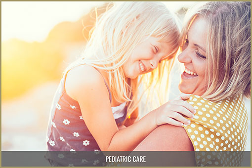 Columbia Gorge Family Medicine | Pediatric Care