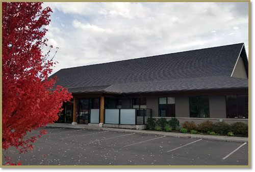 Columbia Gorge Family Medicine in Hood River, OR